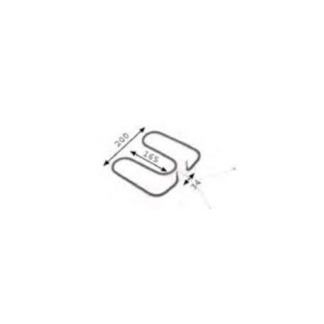 Amazon.com: REPORSHOP - RESISTENCIA HORNO MOULINEX 750W: Home ...