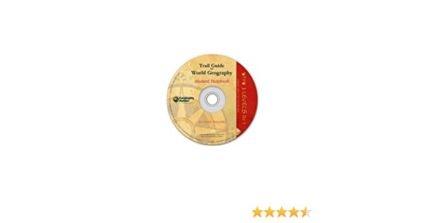 Trail Guide to World Geography Student Notebook CD-ROM (Trail ...