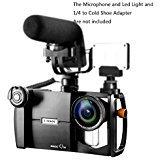 Phone Lens Adapter & Rig System, Ulanzi E-IMAGE Magic Q30 Le