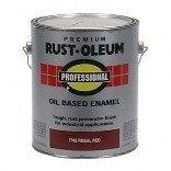 RustOleum 7765402 High Performance Protective Enamel, Regal Red ~ Gallon