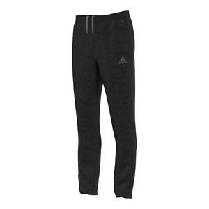 ddf3af38a3fc4 Amazon.com: adidas Men`s Ultimate Fleece Pant Black-(AY7372-H16 ...