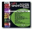 Sound Choice Spotlight CDG SCG8770 - 50's & 60's - Vol. 24 (Choice Spotlight Sound Karaoke)