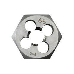 HAN9444 Hanson High Carbon Steel Hexagon 1