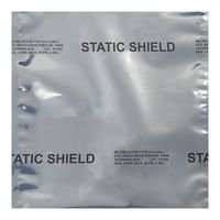 Anti Static Bag, Static Shielding Bag (Metal-In), 250 ft, 76.2 m, 36 by SCS