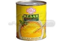 Swad Kesar Mango Pulp Hamper Set(6Pack)