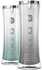 Nerium Age IQ Day & Night Cream Combo, 30 mL/1 fl. oz. each