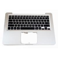 661-6075 Apple MacBook Pro 13.3'' 2.3GHz Core i5 Top Case w/o Trackpad A1278 by Apple