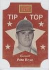 Pete Rose (Baseball Card) 2013 Panini Golden Age - Tip Top Bread #7