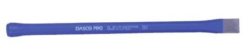 Dasco 441 1/2-Inch by 12-Inch Long High Carbon Steel Cold Chisel ()