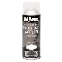 Old Masters 31904 12.8 oz. Semi Gloss Clear Wood Finish S...