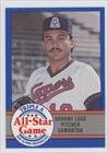 1988 ProCards Triple A All-Star Game - [Base] #AAA-15 - Urbano Lugo