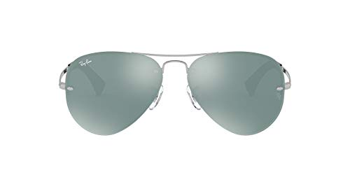 Ray-Ban Unisex Rb 3449 Sonnenbrille