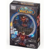 World of Warcraft Undead Warlock Action Figure - 4