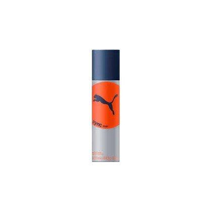 Price comparison product image Puma Sync man Deodorant Spray 150 ml