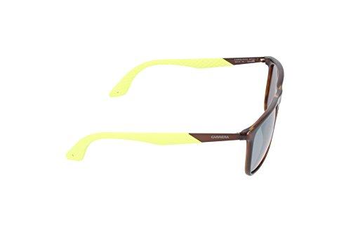 Vert Carrera yellow lime Sonnenbrille s 5018 qr6rFt