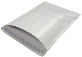 200 19X24 Poly Courier Mailers Bags ()