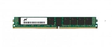 (Micron 16GB PC4-19200 DDR4-2400MHz ECC Registered CL17 288-Pin DIMM Very Low Profile (VLP) 1.2V Single Rank Memory Module MTA18ADF2G72PZ-2G3B1)