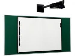 Steelcase Polyvision Eno Click 2650 Interactive Whiteboard