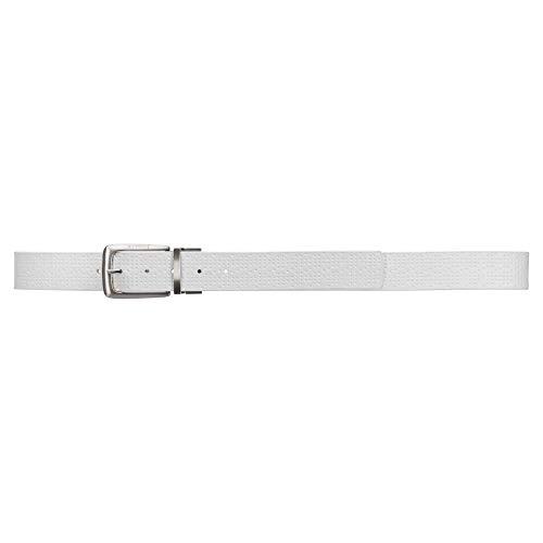 Puma Golf 2019 Men's Perf Ctl Belt (One Size), Bright White
