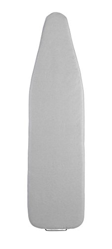 PaderJe Silicone Coated Ironing Board Cover Resists Scorching and Staining - 15