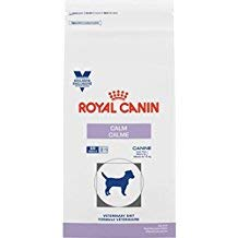 (Royal Canin Veterinary Diet Canine Calm - 4.4lb)