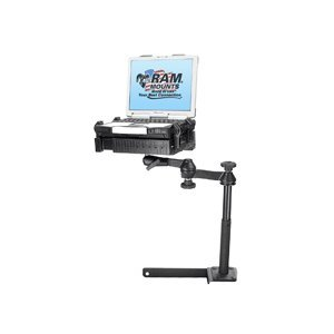 Dee Zee RAM-VB-178-SW1 Laptop Mount for '08-11 Dodge Ram