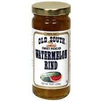 Pickled Pickles Pantry (Old South Watermelon Rind Pickled Sweet, 10 oz (Pack of 3))