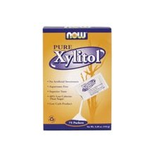 Now Foods, Xylitol