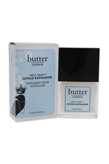 Butter London Melt Away Cuticle Exfoliator Nail Treatment For Women