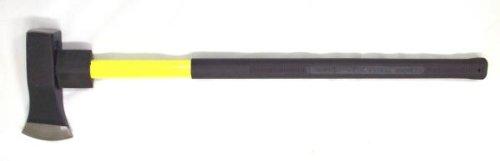 UPC 728028127119, New Wood Splitting Maul/Axe/Ax/Firewood/Sledge/Wedge