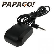 PAPAGO! GPSA-US Dashcam GPS Antenna work with GoSafe 118/GoSafe 200/GoSafe 260/ GoSafe 381 Dashcam
