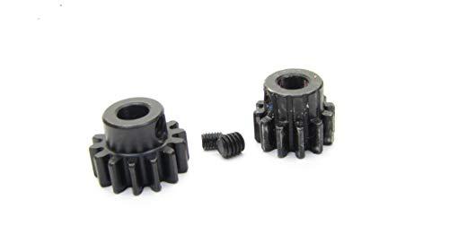 Arrma KRATON 6s BLX - Pinion Gears (12t 15t Steel Mod 1 5mm Shaft Size AR106040