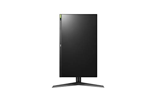 "LG Ultragear 27"" Class FHD IPS G-Sync Compatible Gaming Monitor"