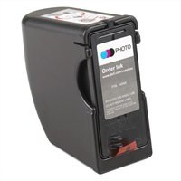Genuine Dell Series 5 Photo Ink Cartridge. J4844, Dell part # WT082 For Dell Printers 922, 924, 942, 944, 946, 962, 964 by Dell
