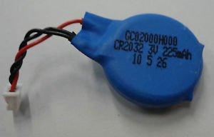 Dell E6400 CMOS Battery