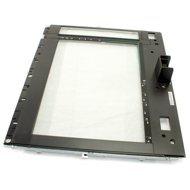 CF367-00021 Scan top glass assy - LJ Ent M880 / M830 series