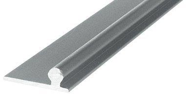 Aluminum Glass Track - CRL Aluminum 96