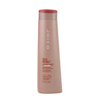 Silk Smoothing Shampoo (Joico Silk Result Smoothing Shampoo (For Fine/ Normal Hair) 300ml/10.1oz)