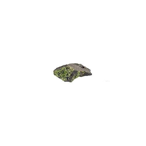 Green Peridot Mineral Specimen 2-4