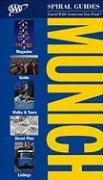 AAA Spiral Munich (AAA Spiral Guides) -