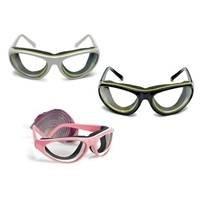 RSVP International Onion Goggles, Tortoise