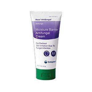 MCK16071400 - Skin Protectant Baza Antifungal Tube Cream Scented