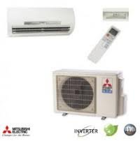 MSZGL15NA Single Zone Ductless Mini Split Air Conditioner by Mitsubishi