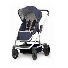 GB Evoq Stand Alone Stroller - Twilight
