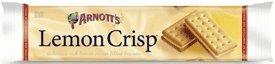 Arnott's Lemon Crisp Biscuits 250g -