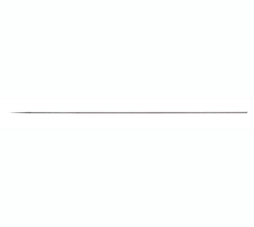 Packing Fluid Needle - Iwata-Medea Fluid Needle Silver .23Mm Cm -C