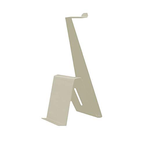 Metsmith Artemist Metal Headphone   Tablet Holder Philip White