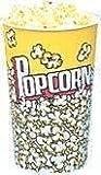 46 oz. Popcorn Cup, 500/Case