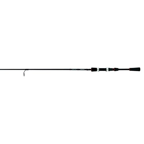 Daiwa Foam Rod - Daiwa LAG701MHFS Laguna Spin Rod, 7-Feet, 1 Piece, Fast, Medium Heavy, 1/4-3/4 -Ounce