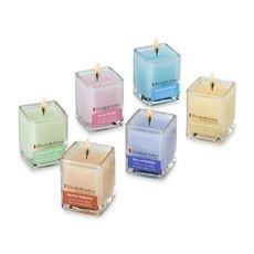 Elizabeth-Arden174-Votive-Candle-4-pack-Spa-Lavender-Rose-Water-Ocean-Retreat-Grapefruit-Ginger-Sauna-Warmth-Sandalwood-Fireside-Perfect-Party-Favors